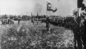 +Ф. Ф-1. Оп. 3. Д. 906. Парад войск Туркестанского фронта в г. Ташкенте. 1 мая 1922 г..jpg